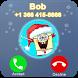 Call From Sponge Bob (Christmas Edition)