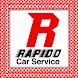 Rápido Car Service by Smartcab Technologies Inc.