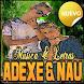 Adexe y Nau Musica Letras Nuevo + Reggaeton Remix by Selalu Diberkati MusicaLetras