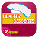 Recipes Healthy Desserts by Alsatia Media