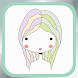 Easy Hairstyle for Kid Guides by BaMBoo ART