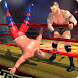 WRESTLING RUMBLE : ROYAL REVOLUTION FIGHTING by BigTime Games