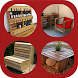 DIY Recycled Wooden Pallets by FamiliApps