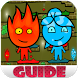 Guide For Fireboy and Watergirl by SHARK VIP APP