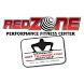 Redzone Fitness Center by Healcode LLC