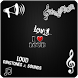 Super Loud Ringtones & Sounds by Songs And Music - KAbirox Apps