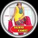Salwar Kameez Neck Designs by LubangSemut