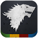 Map Game - Westeros Edition by Lucky Lion Labs