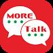 MORE Talk by MORE Telecom International Ltd