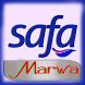 Safa Marwa Dialer by CityDialerPlus