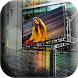 City Hording Frame by Ostra Code App