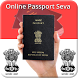Online Passport Seva by PhotoMaker