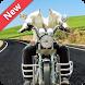 Man Bike Rider Photo Editor by SoftSquare InfoSoft