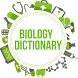 Biology Dictionary by Sunsoft Eduware Solutions LLP