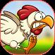Super Pop Eye Chicken Run by KIDS GAMES