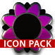 MONROE HD Icon Pack by wearable tapani