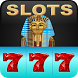 Egyptian Pyramids Slots by Pulado Games