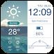 Multifunctional Weather Clock by HD Widgets Dev Team