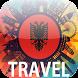 Albania Travel by Nixsi Technology