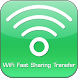 WiFi Fast Sharing Transfer by Appy001