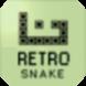Retro Snake by Equuson Solo