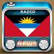 Radio News Antigua and Barbuda by radio world recommend hq