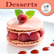 Desserts Recipes by MyRecipes