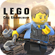 Guide LEGO City Undercover Juniors Create Cruise by Tacical Extreme Monster Shadow New Street Iron