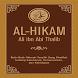 Kitab Terjemah Al-Hikam by Darul Muhajirin Studio