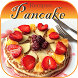 Pancake Recipes - Yummy Recipe by Vertice Zone