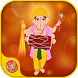 Ganesha Diwali Live Wallpaper : Happy Diwali 2017 by Daily Social Apps