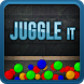 Juggle it by Brain Twister