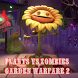 Guide for Plants vs Zombies Garden Warfare 2 by MrHung1710