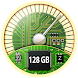 128 GB Storage Cleaner : 128GB RAM Expander by GB Ram developer Castle