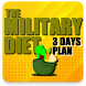 Military Diet - 3 Days Plan by App4Life dev