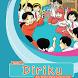 Buku Kurikulum 2013 SD Kelas 1 by RIYANTO SETIA ADI PAMUJI