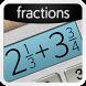 Fraction Calculator Plus by Digitalchemy, LLC