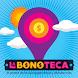 LaBonoteca by e-volution