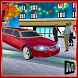 Christmas City : Limo Driver