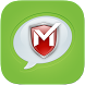 Private Messages for BBM™ by Max Mobi Secure