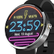 Watch Face Neon by Rabbit Design