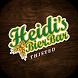 Heidi's Bier bar Thisted by Returntool