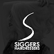 Siggers Hairdressers by webappclouds.com