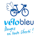 Vélo Bleu Nice by AndoKarim
