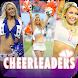 Cute Cheerleader wallpapers