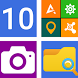 Win 10 Metro File Manager | Desktop File Explorer by Kesha
