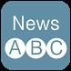 NewsABC-英文新聞, 快速單字查詢 by SoftOcean.Studio