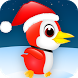 Baby Penguin Jump - Christmas by Splendid Games