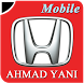 Honda A Yani Mobile by Honda - The Power Of Dream