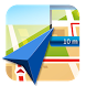 GPS Map and Route Finder by ggsp89studio